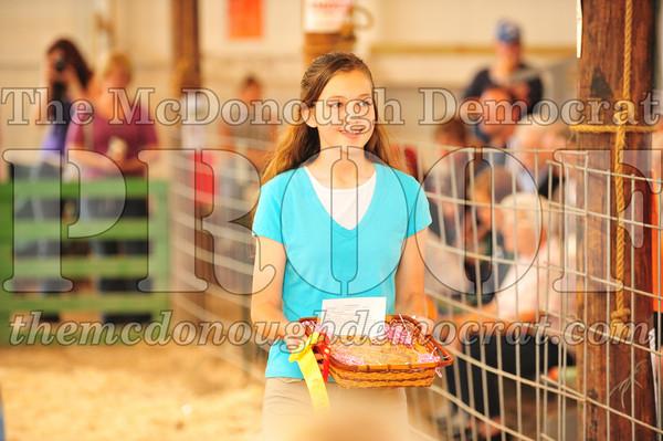 2009 McDonough Co 4H Fair 07-13-09
