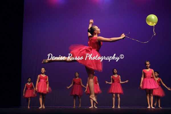 2013 Steps: Rehearsal Show 1