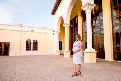 Catherine Maternity