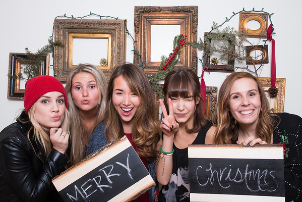 MOSAIC CNX CHRISTMAS PARTY | LOS ANGELES