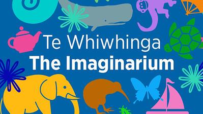 04.06 Imaginariam opening event
