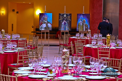 THE NATIONAL MUSEUM OF CATHOLIC ART LIBRARY GALA 2014