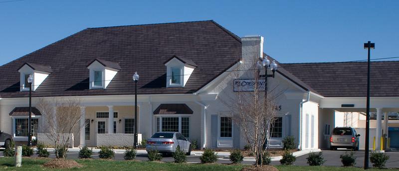 Crescent State Bank - North Carolina