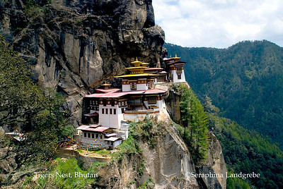 Return to Bhutan