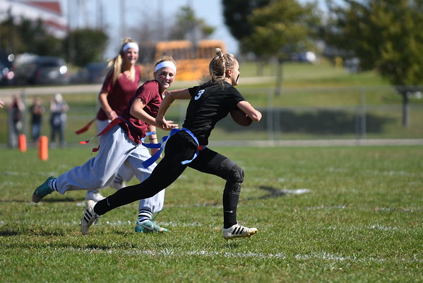 Powder Puff (pictures by Andrew Dixon)