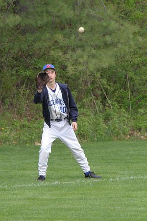 JV Baseball vs. Tilton | May 13