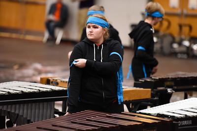Washington HS- Percussion