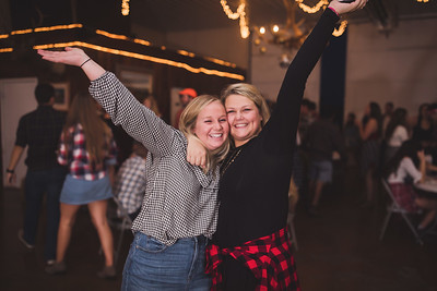 Delta Zeta Fall Barn Dance 2017