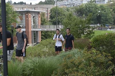 34850 Campus Scenes August 2018
