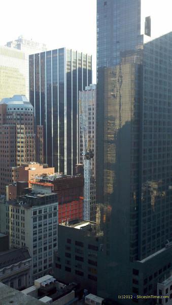 Hyatt Times Square 135 W 45th Street
