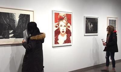Pace Prints Exhibit