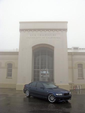 2007-09-22 BMW CCA Mt Hamilton drive