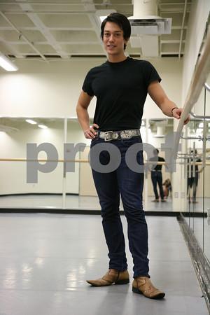 8-27 Dance Professor