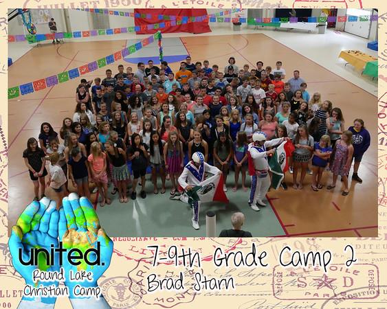 2017 7-9th Grade Camp2