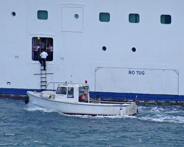 Ships and Boats BVI 2015