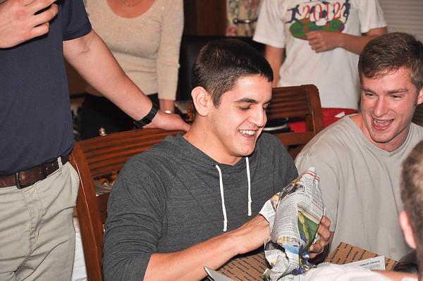 2012 WP Xmas Party
