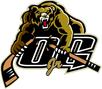 Oakland Jr Grizzlies (Bantam)