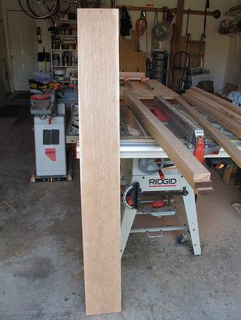 Kitchen Bar Counter Construction