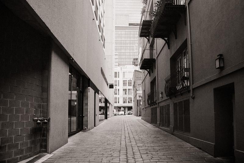 Portland Lane