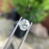 2.12ct Octagonal Flat Cut Diamond, GIA M VS2 41