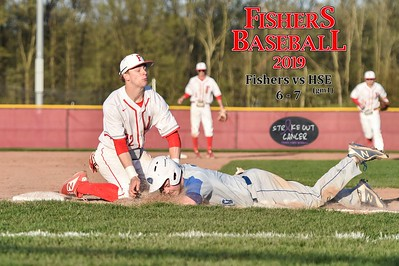 Fishers vs HSE (gm1)