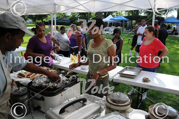 Aurora, IL 34th Annual Soulfest 8-20-11
