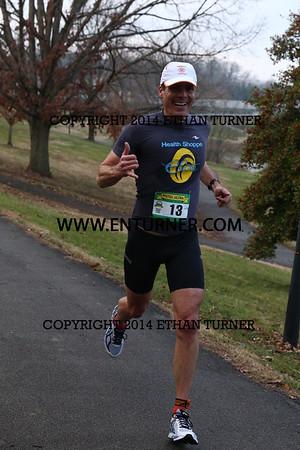 2015 Pistol Ultra Marathon