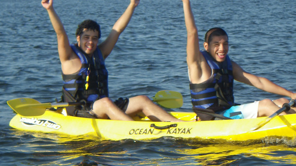 2014-06-22 Kayak