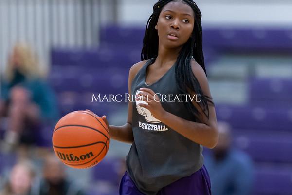 Broughton girls basketball vs Wake Forest. November 14, 2019. D4S_9710