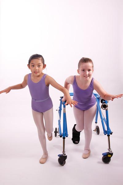 Gdance Ballet Unstuck