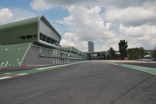 Singapore Grand Prix 2008 - Set 2