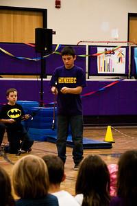 2012 BMS 6th Grade Circus
