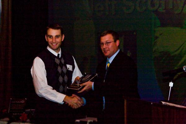 MVGA Awards Ceremony
