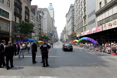 Pride Parade 06-27-2010 One Star