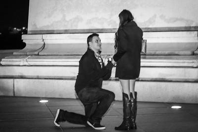 Tyler Maxwell Proposal