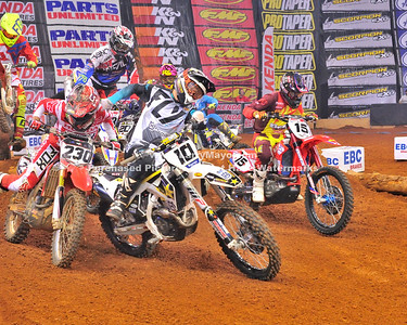 2016 Dirtbike Events