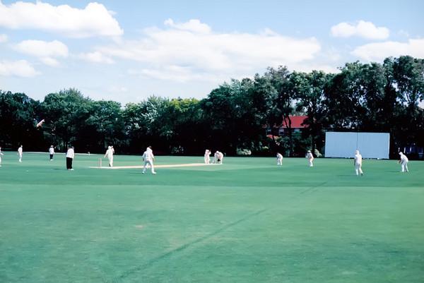 1998 Philadelphia International Cricket Festival