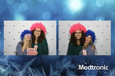 Evento Medtronic 17 Diciembre