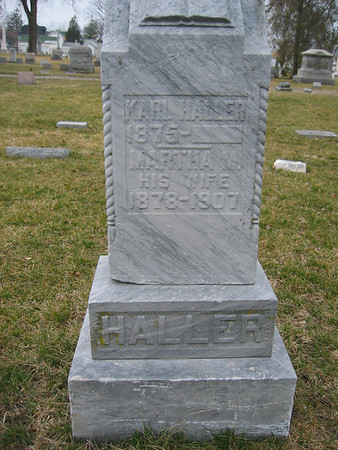 Middletown Pioneer Cemetery