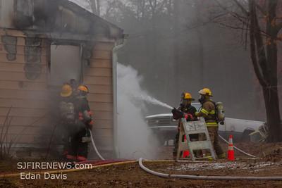 01-23-2012, Dwelling, Quinton Twp. Salem County, 147 Cool Run Rd.