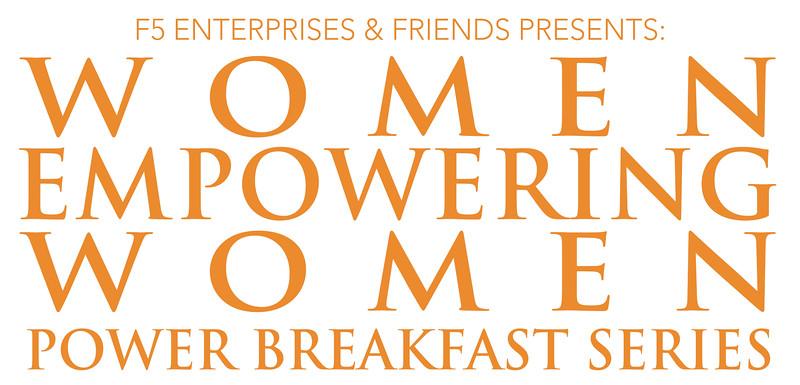 W.E.W Breakfast