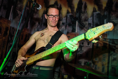 Halloween 2014 - Red Hot Chili Peppers