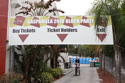 12th Annual Gasparilla Block Party at Wings Gone Wild... Saturday Jan 31, 2010