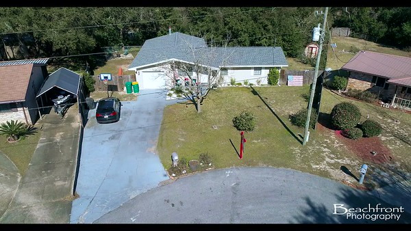 Aerial/Drone Video