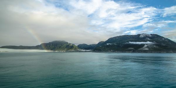 Alaska Marine Highway Southbound