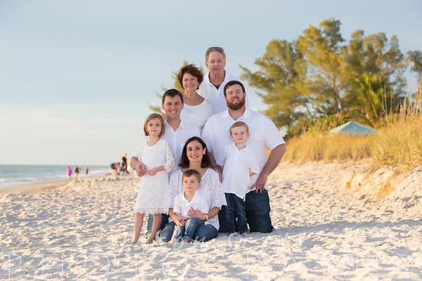 Wimbush Family