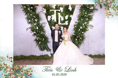 Wedding - Tien & Linh