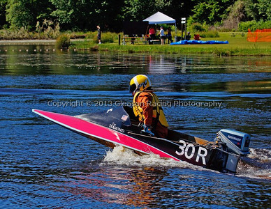 2013 Roy Blackwell Memorial Regatta - Sunday