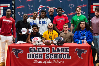 Signing Day Feb 6 2019