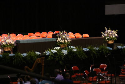 Jefferson Graduation 2011